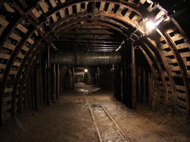 Podziemna