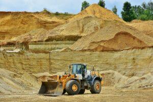 służba geologiczna