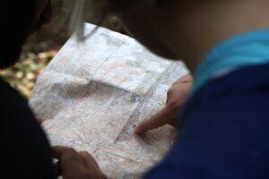 służba geologiczna i miernicza